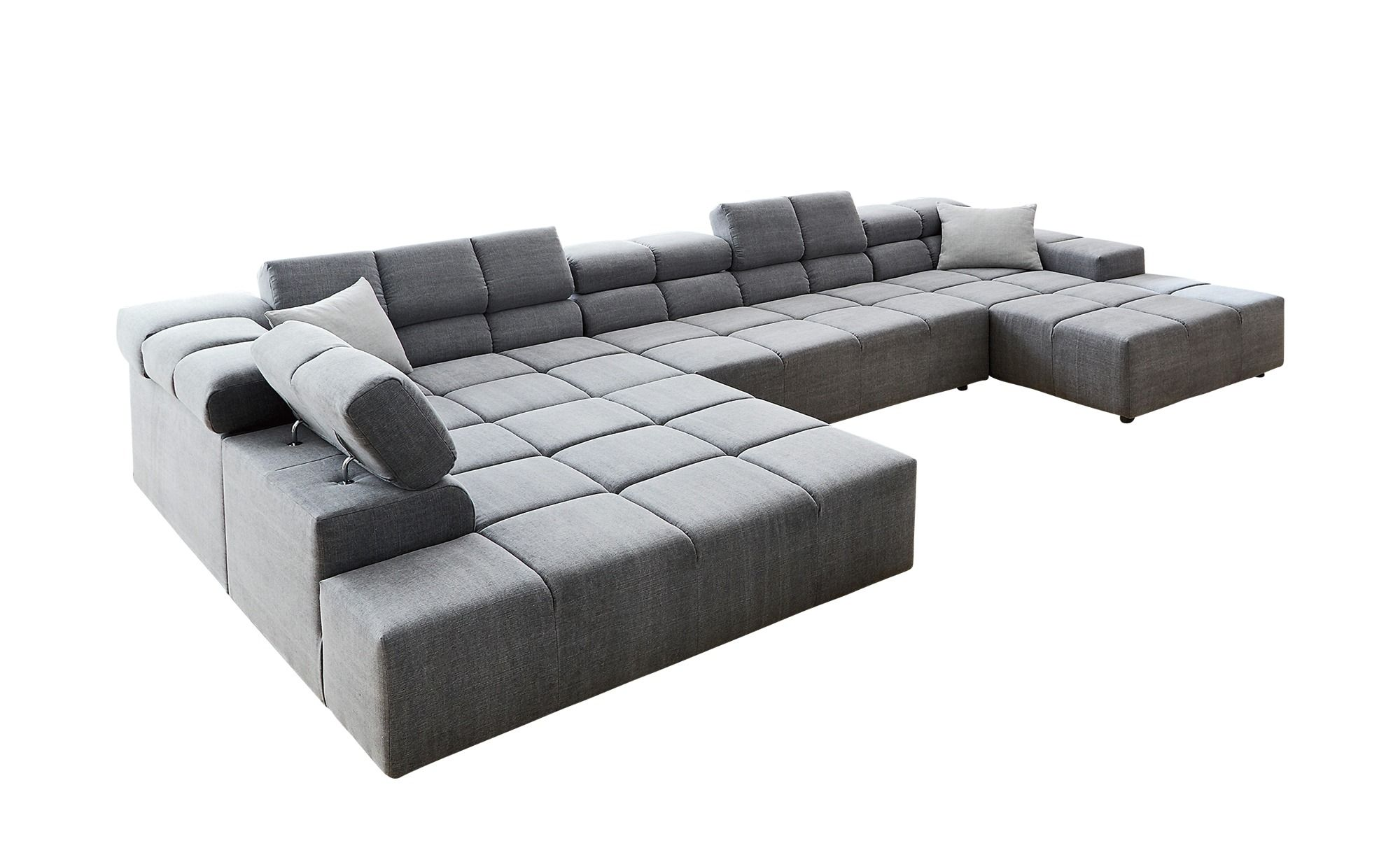 Sofa Größe große wohnlandschaft bandola jogg