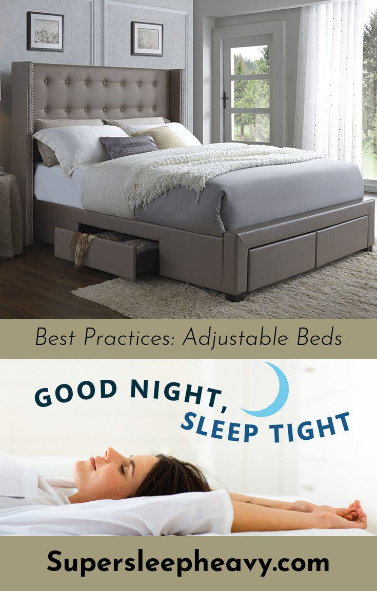 Find out about sleep myths Adjustable beds, Bed, Sleep