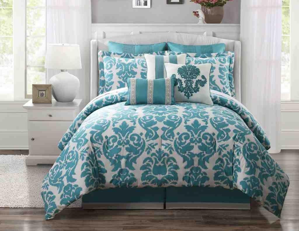 Cheap Twin Bed Comforter Sets Comforter Sets Teal Bedding Sets