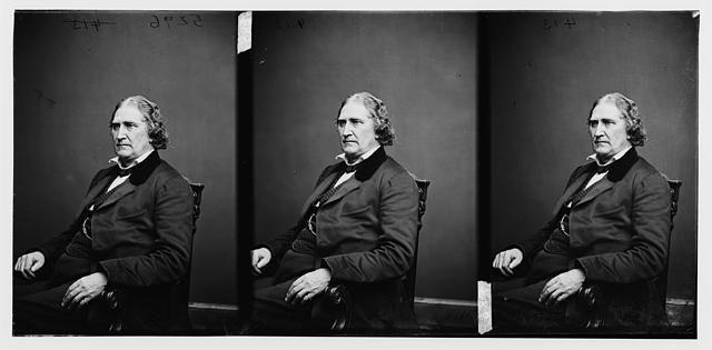 James A. Bayard Jr.