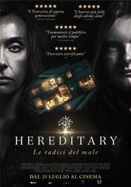 Cb01 Guarda Hereditary Le Radici Del Male 2018 Streaming Ita