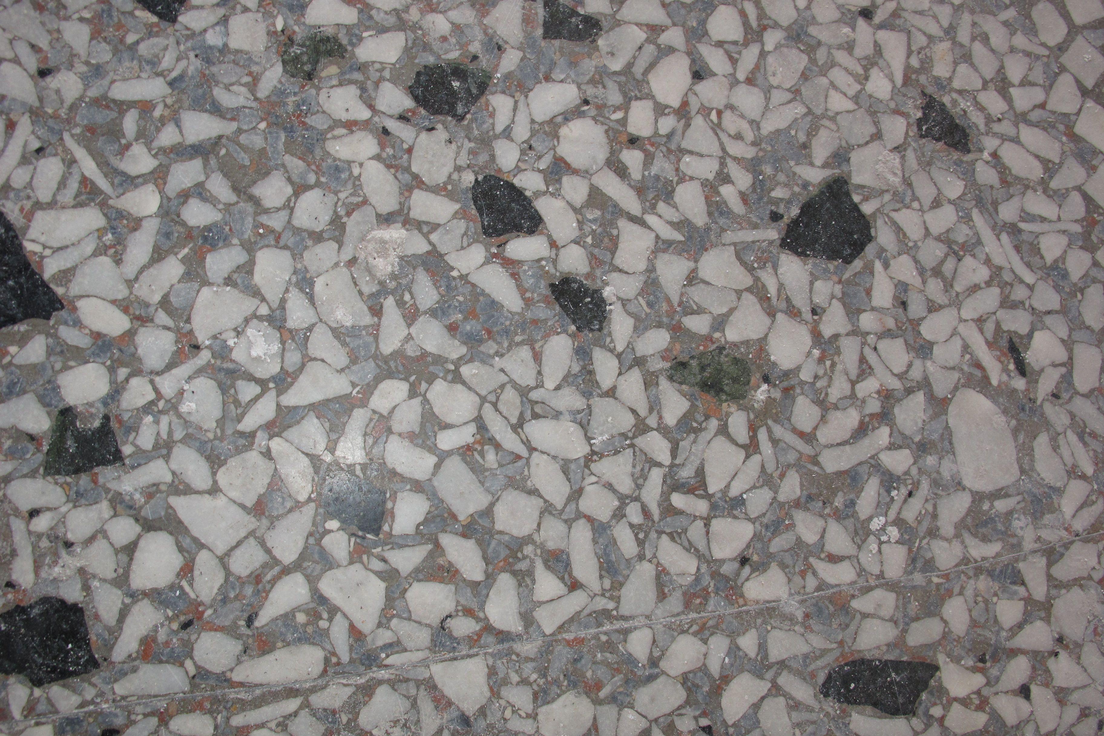 Piastrelle Seminato Alla Veneziana pavimento alla veneziana del 1950 a roma (con immagini
