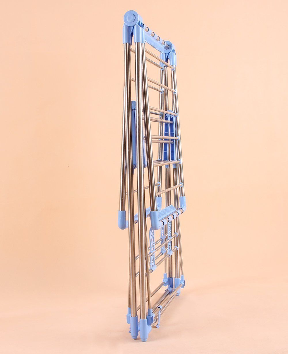 Amazon Drying Rack Amazon  Ohuhu Stainless Steel Clothes Drying Rack Gullwing
