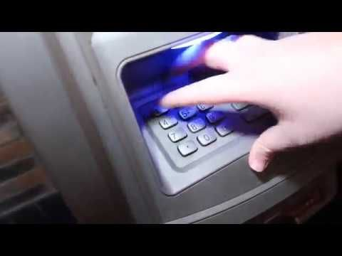 How to Hack ATM Machine With 0 00$ Card - Critical Mind ( Cyber