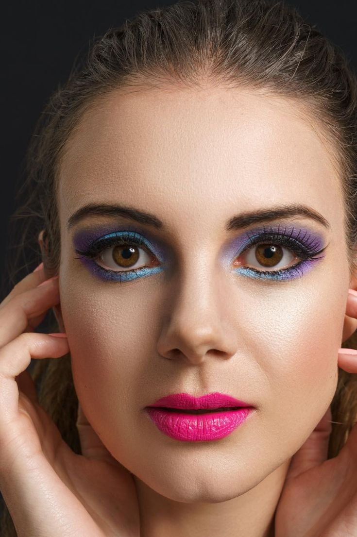 Eye Shadow Ideas; 50 You Should Try The Coolest Beach ...