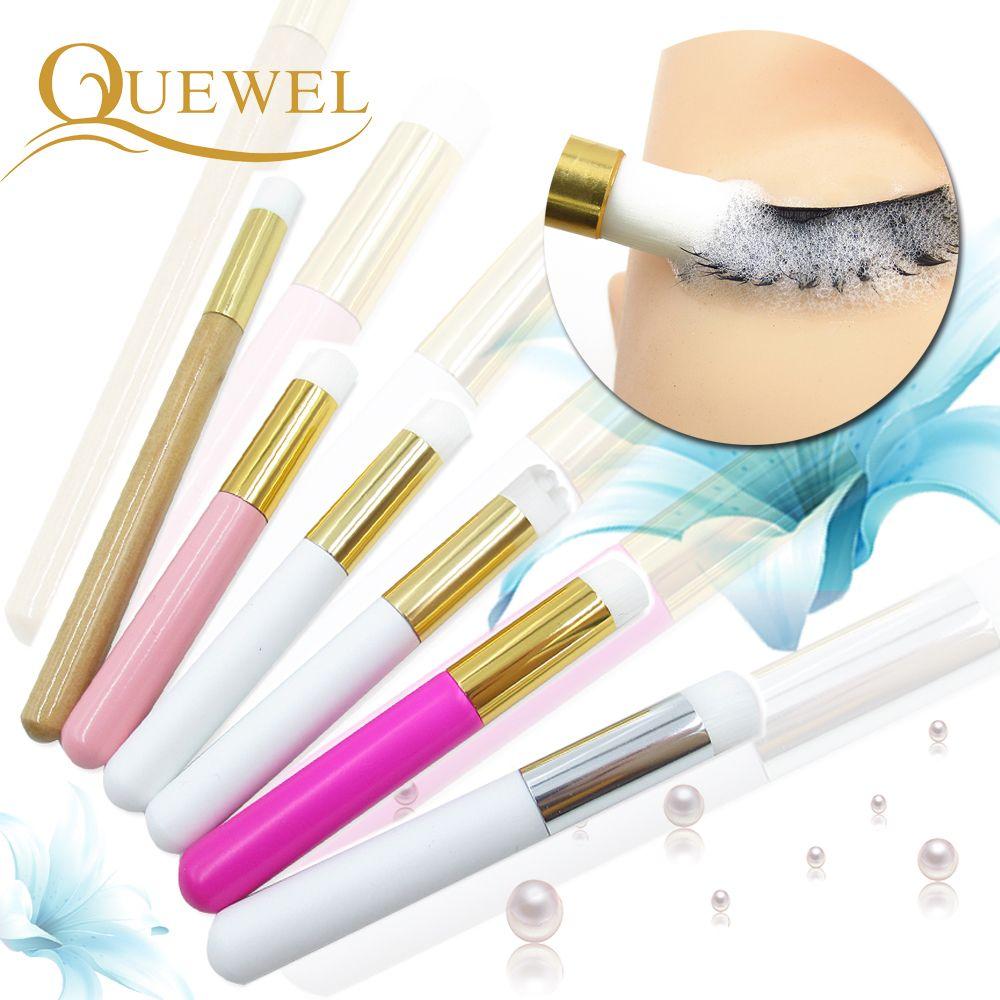 Wholesale High Quality Lash Cleanser Brush, New Design