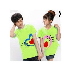 Pasangan Baju Couple