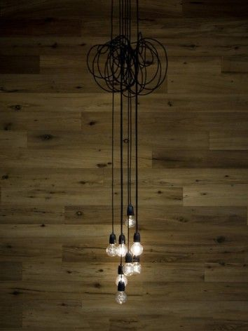 Porzellan-Fassung mit 3 Meter Textil-Kabel, schwarze Abdeckung für ...