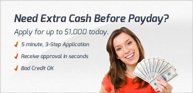 Safe payday loans image 1