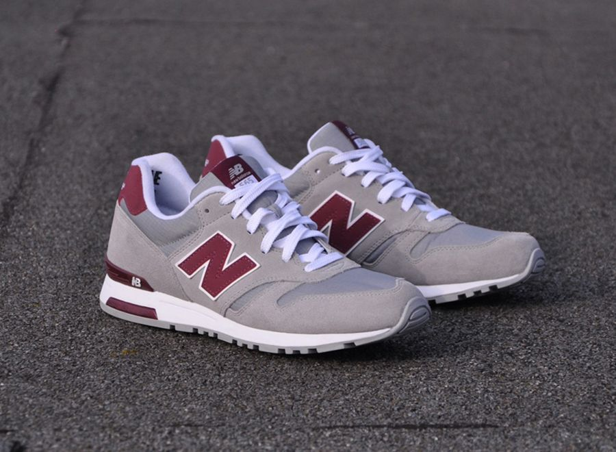 It s hard to pin down exactly when the New Balance 565 debuted 202d4072230