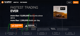 Cryptocurrency binary options brokers