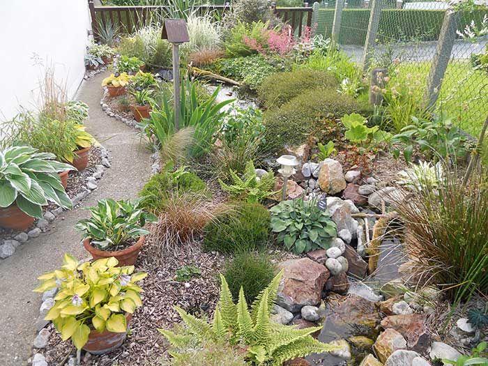 Suivez nos conseils sur inspirations.desjardins et réalisez un magnifique bassin ! http://inspirations.desjardins.fr/la-conception-et-la-realisation-dun-bassin/