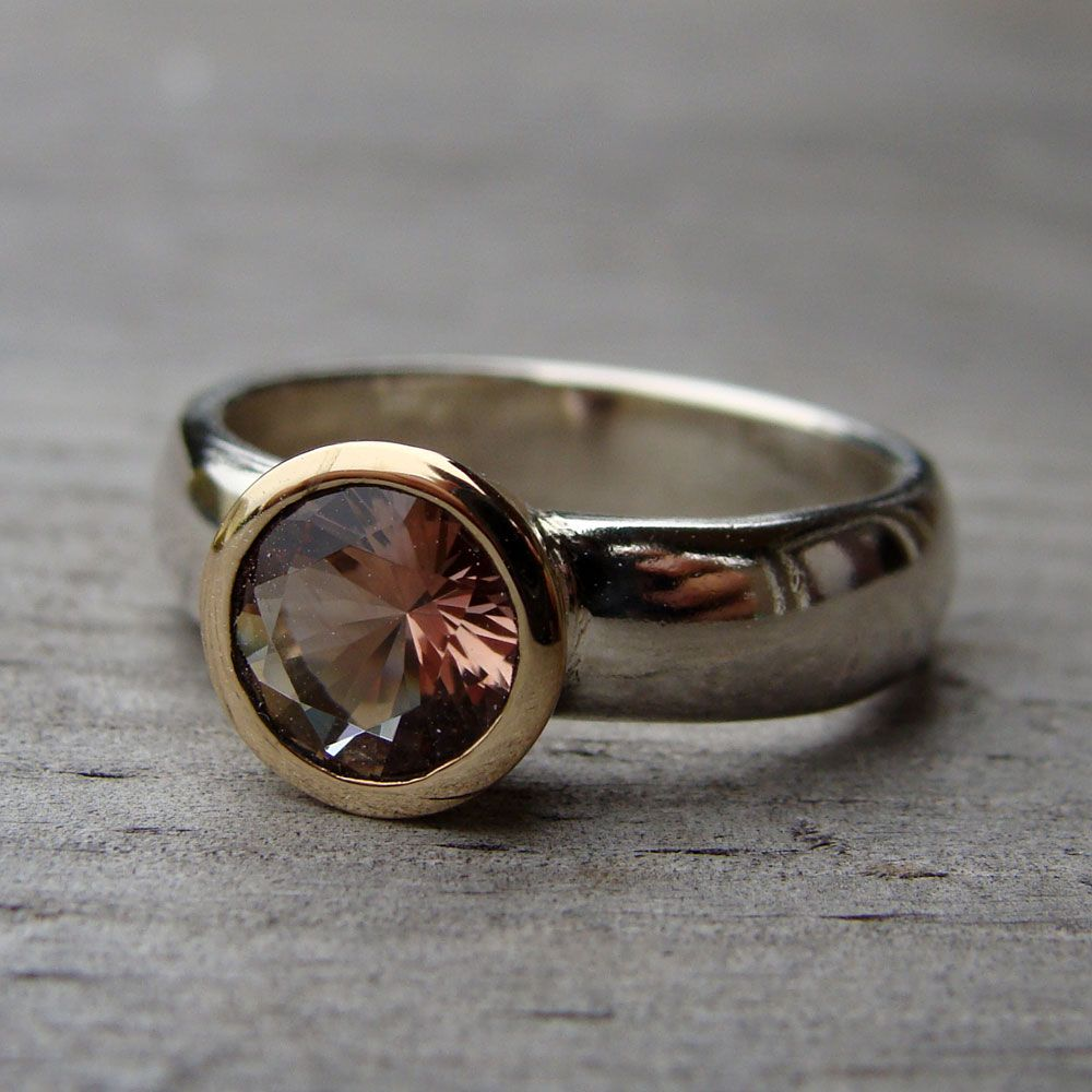 oregon sunstone ring | you  | Rings, Jewelry, Silver Rings