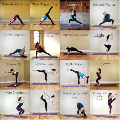 pin on good yoga postures