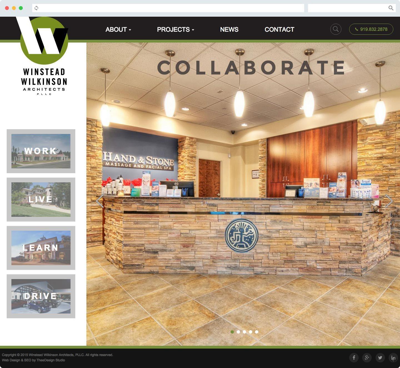 Responsive Website Development Seo Raleigh Nc Professional Web Design Website Development Website Development Company