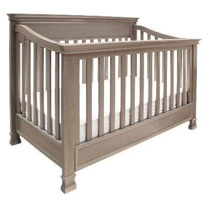 Million Dollar Baby Foothill 4 In 1 Convertible Crib