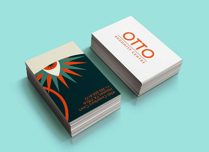 Best Otto Buddhist Centre On Behance Centre Inventions 400 x 300