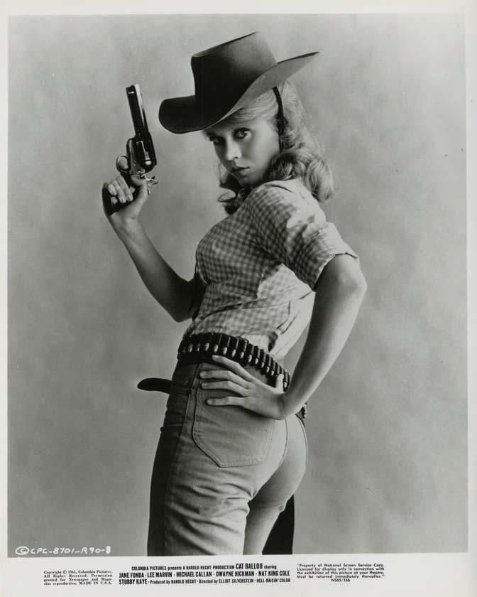 jane fonda portraits from cat ballou jane fonda pinterest cat ballou jane fonda and movie. Black Bedroom Furniture Sets. Home Design Ideas
