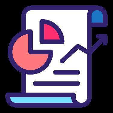 Analytics Free Icon Analysis Data Analytics Analytics Business And Finance Pie Graphic Pie Chart Chart Free Icons Icon Icon Collection