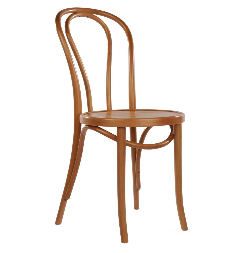 Replica Thonet No 18 Bentwood Chair Timber by Get The LookMatt