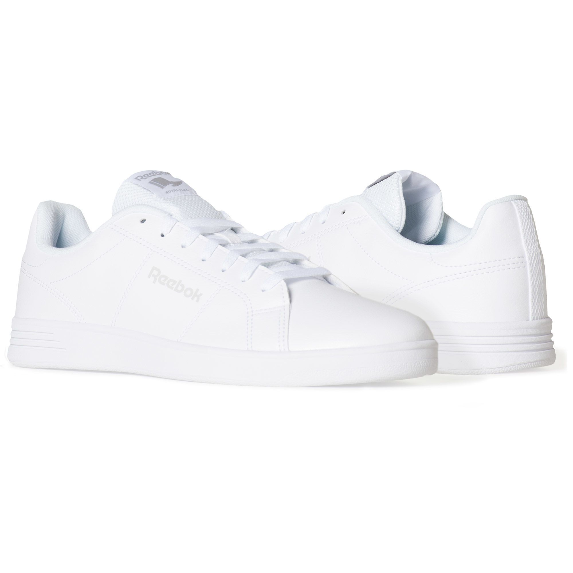 4132474dcb Reebok - Tenis Reebok Royal Rally
