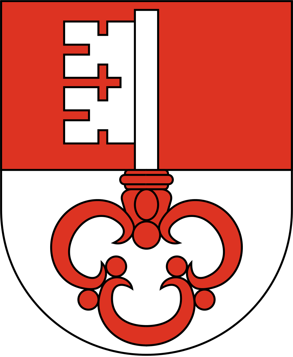 f630a041d Coat of arms of the canton of Obwalden (Switzerland) | Schweiz ...