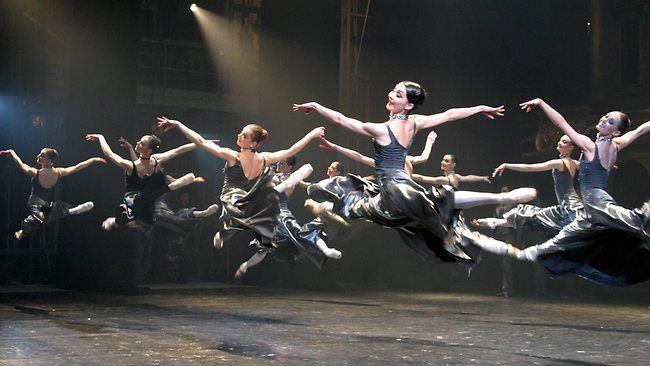 Eifman Ballet