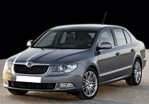 Http Www Cardekho Com Carmodels Skoda Skoda Superb The Four