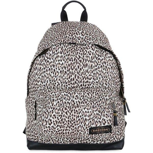 Nouveaux produits 2887f e580a Eastpak Women 24l House Of Hackney Printed Backpack (174 AUD ...