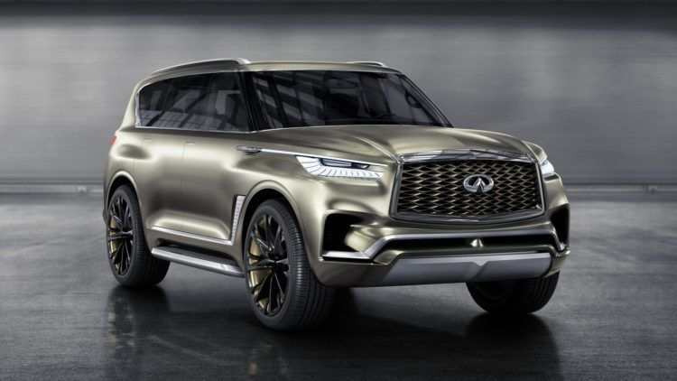 The Top 10 Infiniti Models Of All Time Infiniti Usa Suv New Suv