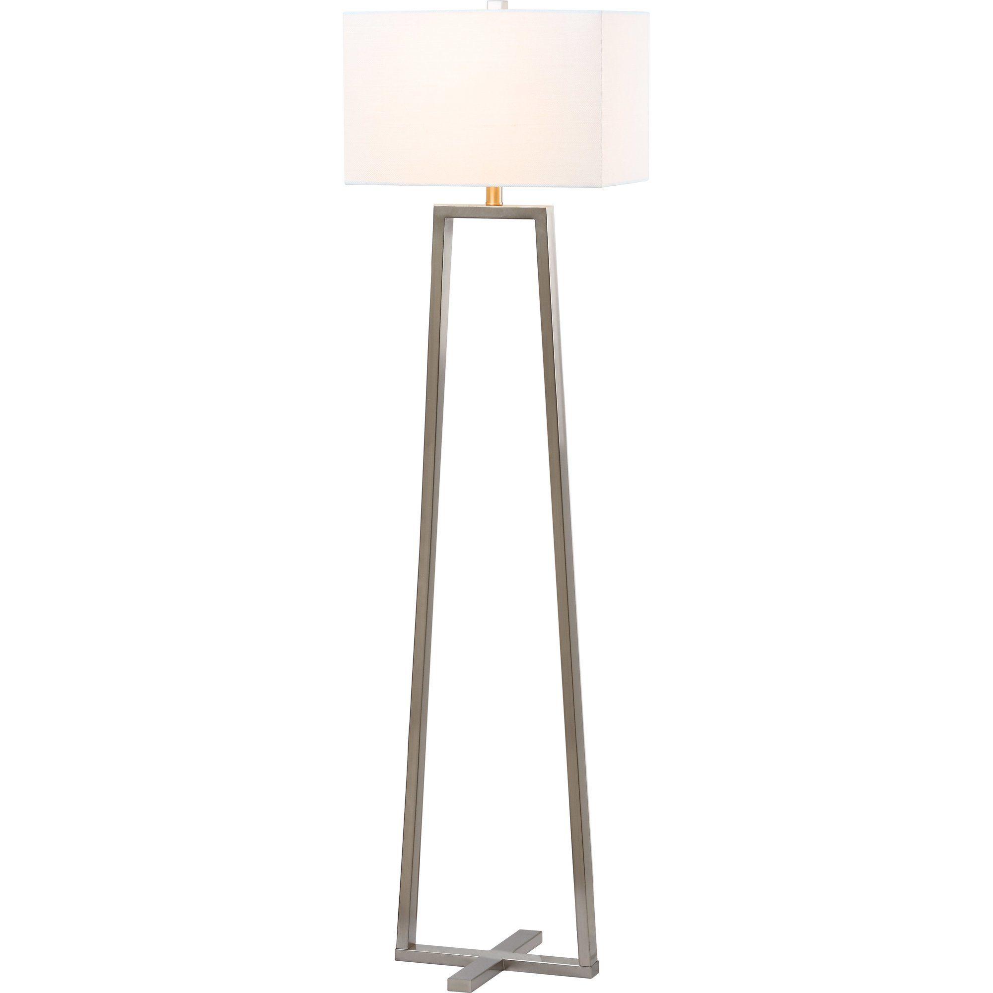 Martinelli 60 Quot Column Floor Lamp