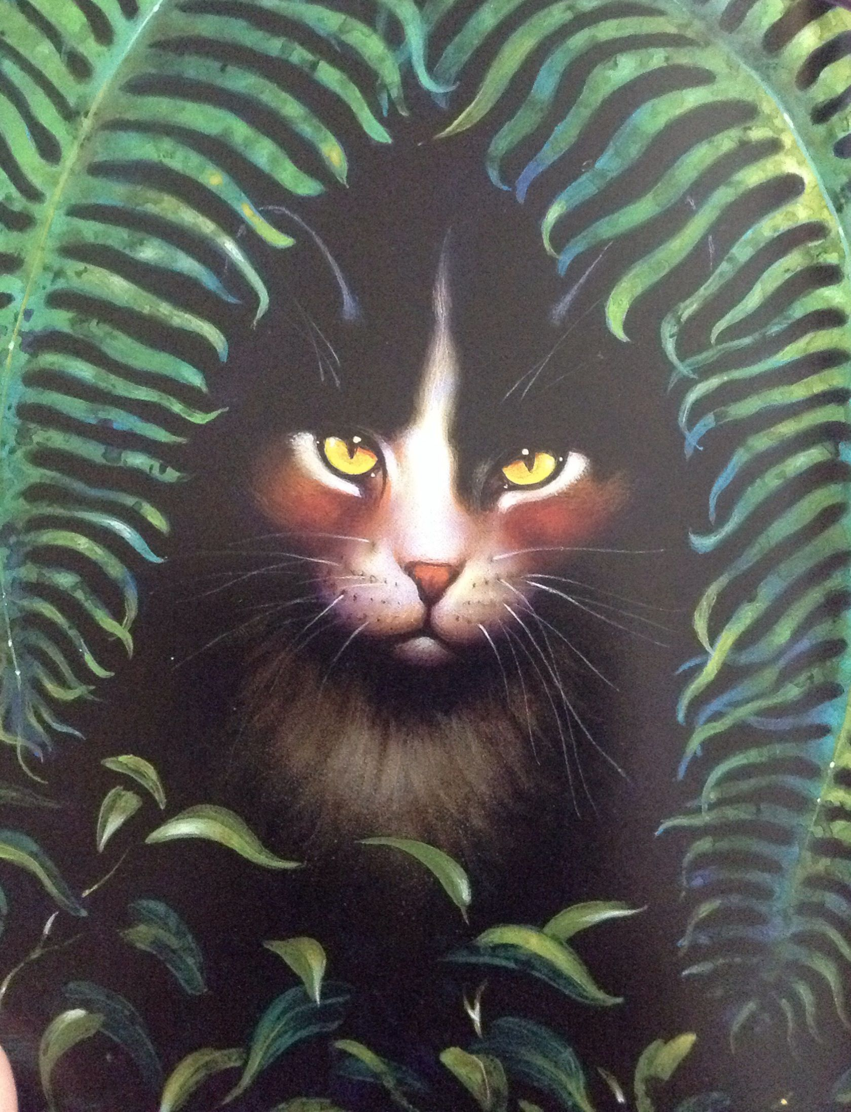 Spottedleaf My Third Favorite Character Warrior Cats Warrior