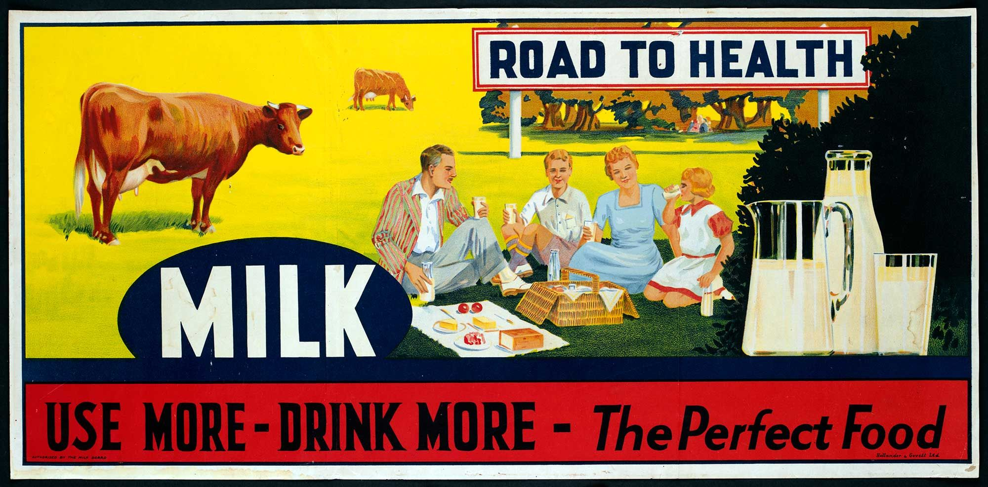 Pin by EssayJay on Retro Beverages Milk delivery