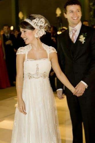 06531586655 vestido noiva anos 30 - Pesquisa Google