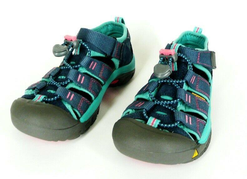 KEEN H2 Waterproof Shoe Sz 13 Girls