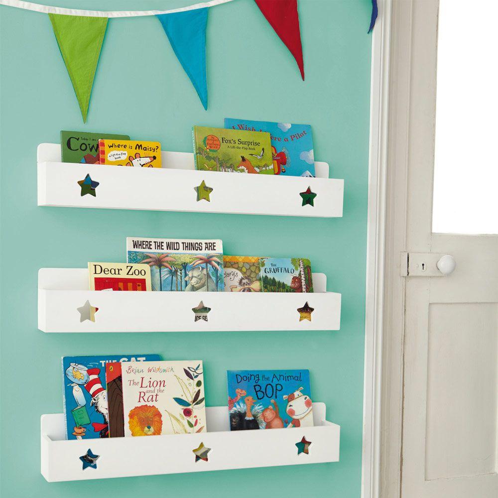 star book ledge bookcases u0026 bookshelves storage gltc co uk