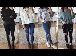 Resultado de imagen para ropa juvenil 2017