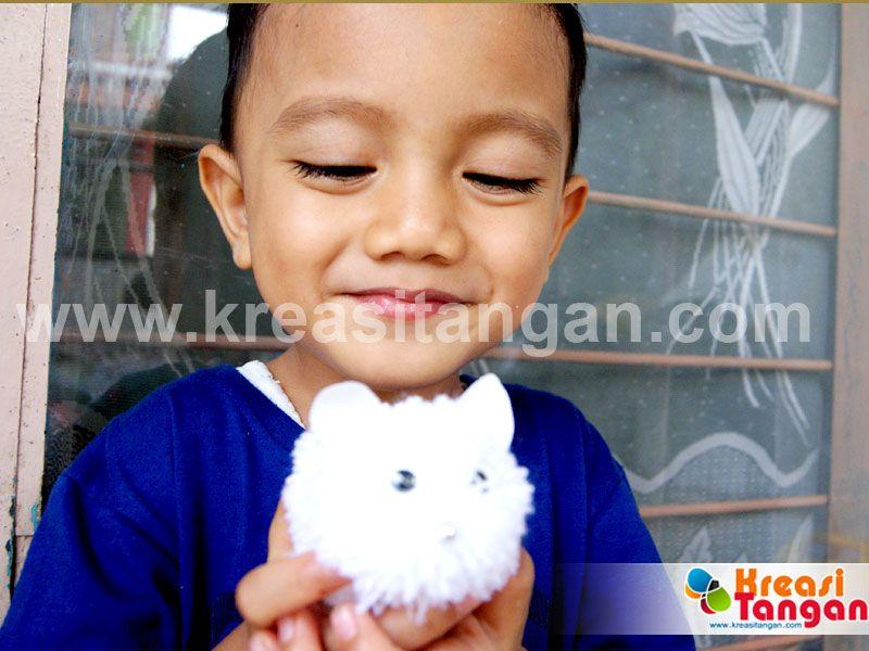 Kerajinan Tangan Membuat Mainan Untuk Anak Tk Mainan Anak