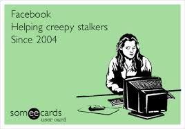 Image Result For Creepy Facebook Stalker Meme Single Humor