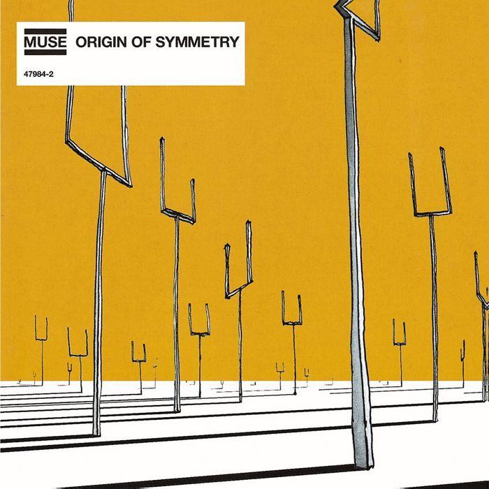 Muse Origin Of Symetry Guitar Tab Partition
