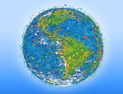 Il web; il mondo connesso attraverso la rete