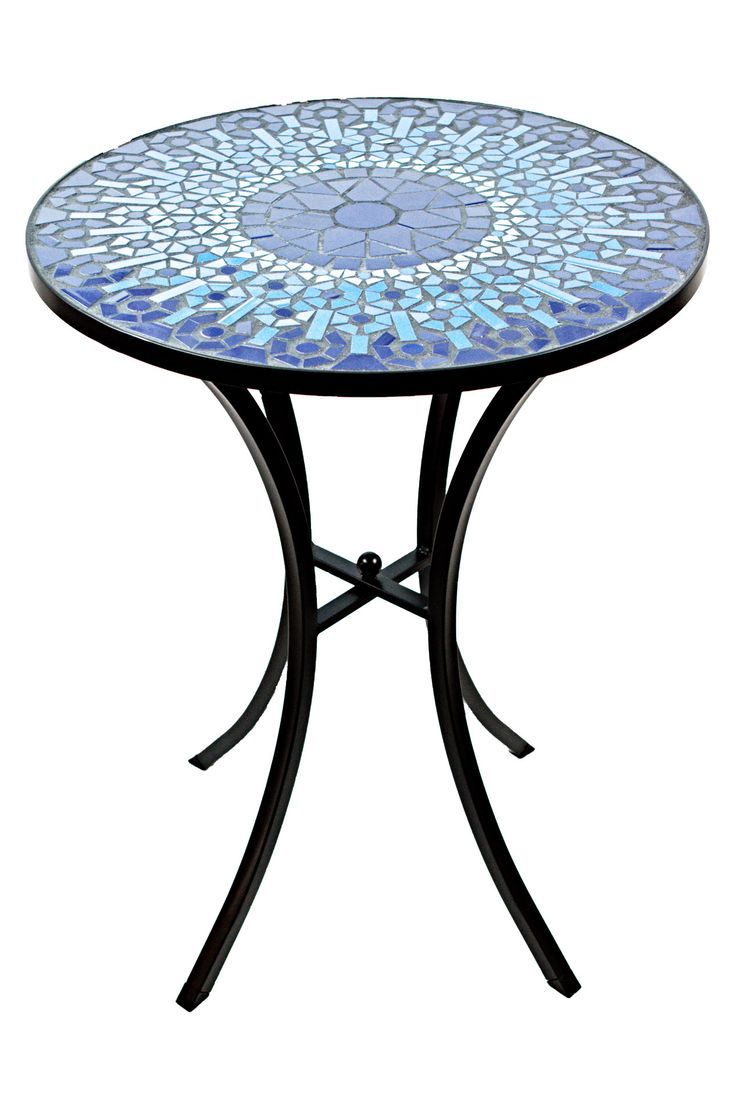 mosaic accent table | mosaic designs and tile patterns