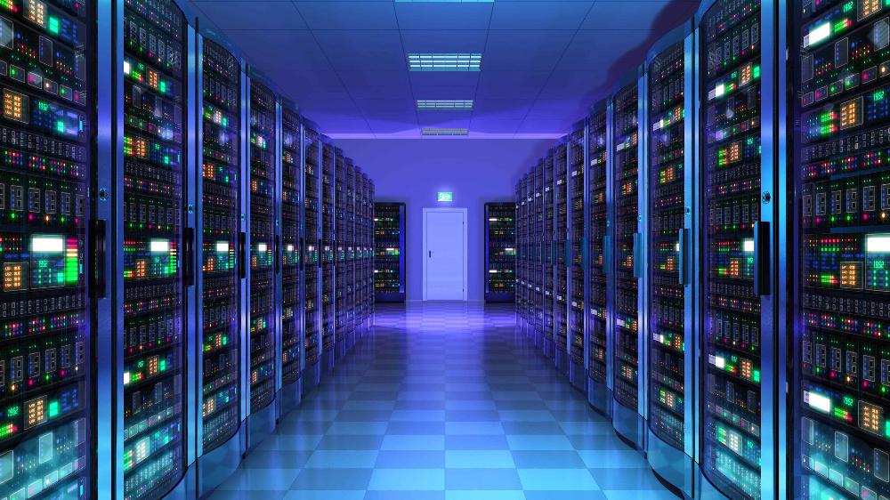 Server Room Purple Uhd 4k Wallpaper Pixelz Server Room Free Web Hosting Web Hosting Services