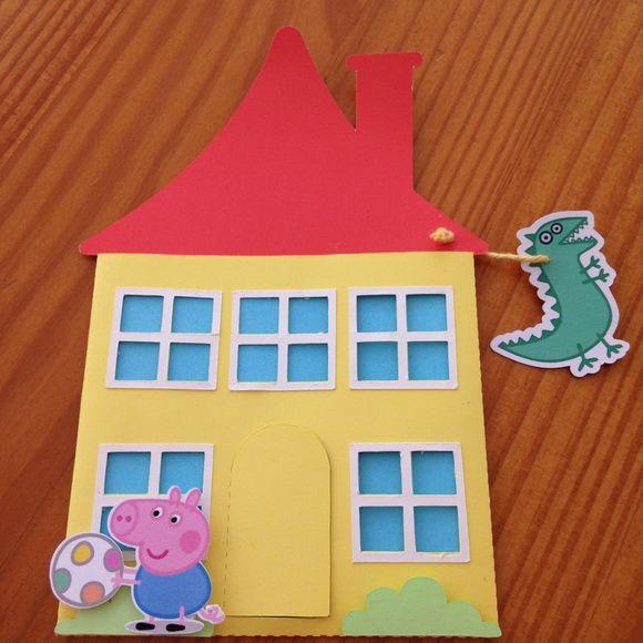 Zoom · Casa Peppa Pig