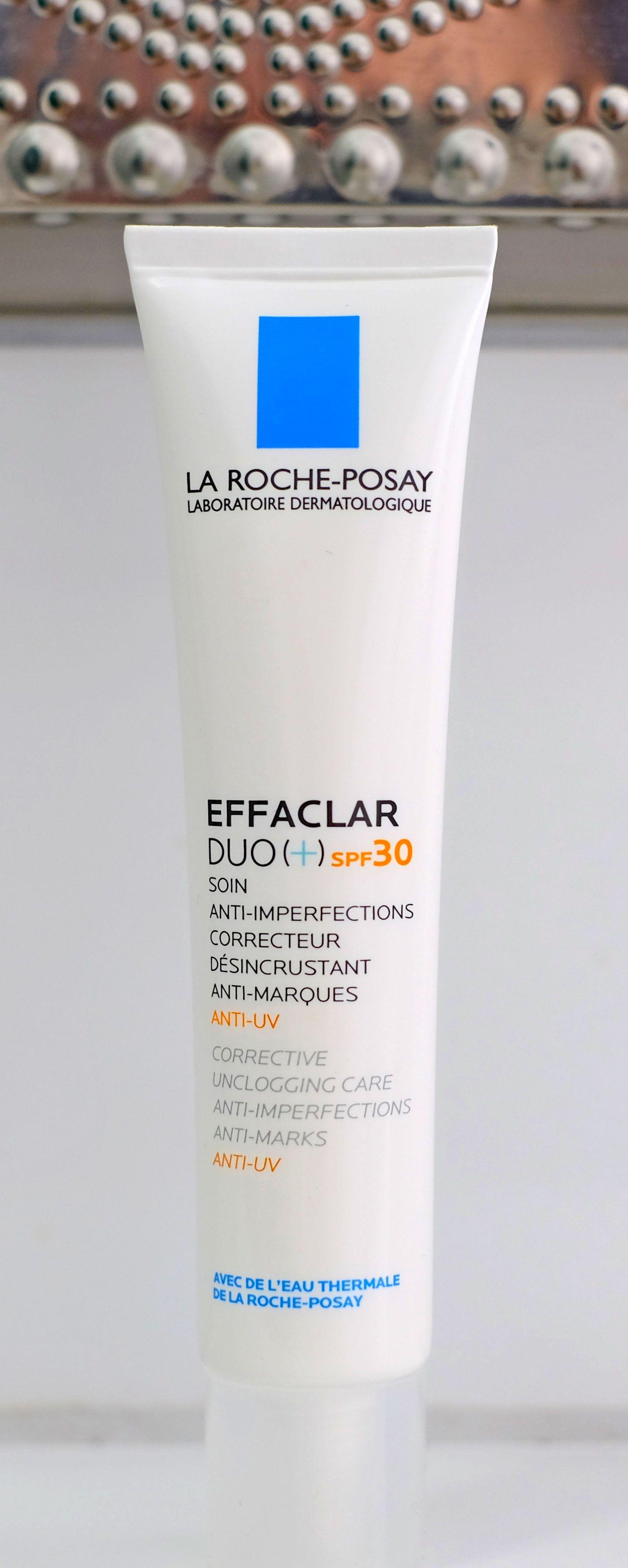 La Roche Posay Effaclar Duo Spf 30 In 2020 Hormonsystem Roche Posay Apotheke