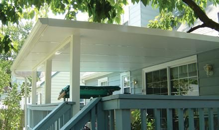 How To Cover A Porch Porch Patio Covers Vinyl Patio Covers