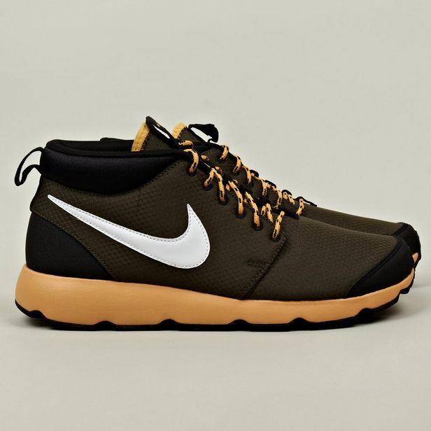 22a024305bcc1 Nike s Roshe Run is one heck of a hiking boot
