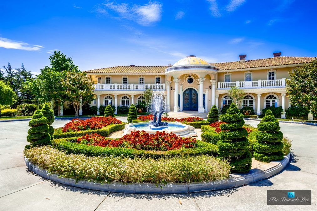 Villa Viscaya 112 Holiday Dr Watsonville California Luxury Real Estate Agent Mansions For Sale Luxury Real Estate