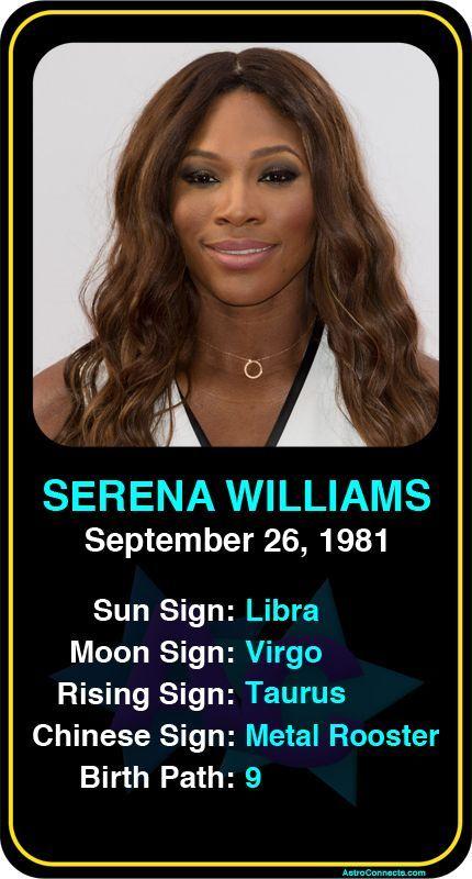 libra celebrity horoscope