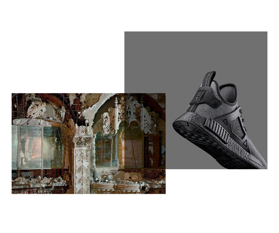 NMD_XR1 sneakers | adidas US